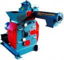 ƒробилка ситова¤ ћƒ-30/1000 (1000 кг/ч). –убильна¤ машина.
