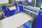 Прес-автомат для производства сетки металической