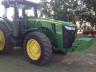Трактор производства JohnDeere 8310. Купить трактор.