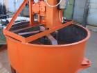 Бетоносмеситель для перемешивания бетона  на 500 л