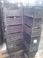 Продам ящики пластиковые, самовывоз