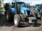 олеса дл¤ тракторов  CASE и NEW HOLLAND