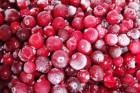 Продажа замороженных ягод: вишня, клубника, бузина