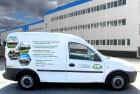 ремонт и обслуживание цистерн ГСМ и газовых LPG
