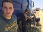 Зерновозы, перевозка зерновых по всей Украине. Свой транспорт.