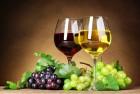 Натуральное десертное вино