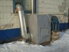 Отопление цехов, мастерских, СТО, автомоек, производства