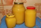Продам мед из разнотравья с личной пасеки срочно