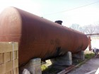 Емкость ЖД цистерна 63,73 м.куб