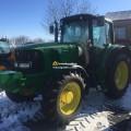 Трактор John Deere 6520 Premium