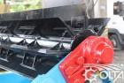 Каток-измельчитель рубящий водоналивной КР-6П