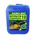 Мультикомплекс гумат 10 Agro.Bio