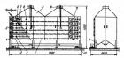 Сушилка СПК-4Г-45 конвейерная ленточная