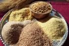 Крупи від виробника, пшеничка, ячка, перловка