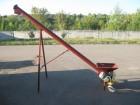 Шнековий транспортер ШТС 76 - 273 (Шнековый погрузчик, винтовой)