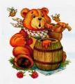Продам мед в количестве 300кг.