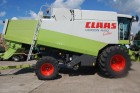 Услуги по уборке урожая, уборка урожая комбайнами Claas не посредник