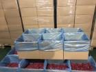 Малина ,ягоди заморожені,бузина