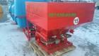 Разбрасыватель удобрений 1000 кг Woprol (польша)