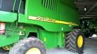 Комбайн John Deere 9780i CTS