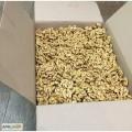 Куплю горіх чищений світлий мікс 30-40% метелика і світлу четверть.