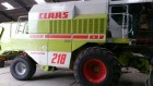 Продам комбайн CLAAS Mega 218