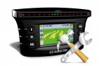 Ремонт GPS навигаторов все производителей любой сложности