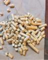 Топливные брикеты Нестро, Руф, Пини-Кей, пеллеты из лузги подсолнечни