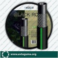 "Ўланг Nebbia Black Rose 1/2"" (25 м)(»тали¤)"