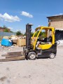Hyster S 3.0 FT 2005г