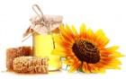 мед подсолнечник