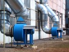Монтаж отопления, водоснабжения, канализации и вентиляции