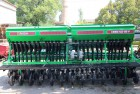 Сівалка зернова Seed 4,0V варіаторна з пальцевими загортачами 240 000