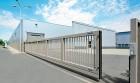 Промышленные Ворота Автоматические