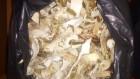 Продам грибы белые сушеные(опт/розница)
