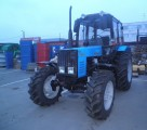 Трактор МТЗ 1025.2 Беларус 2014 г. Выставочный вариант!!!