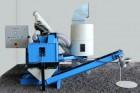 Универсальная мини линия для производства гранул - 200 кг/ч (Чехия)