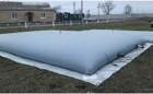 Гибкие резервуары для КАС и ЖКУ 100 куб.м,