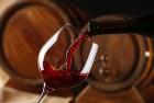 Продам красное сухое вино