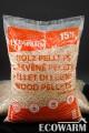 Пеллеты Premium SOFT в упаковках по 15 кг