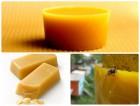 Продам пчелиный воск, прополис, мёд
