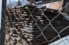 Заготовки из дубовой доски под мебельные фасады. 1650х125х25 мм. Цена
