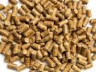 ѕродам топливную  дерев¤нную  гранулу(пеллета) 6мм