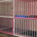 клетка для содержания животных