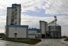 Строительство комбикормовых заводов
