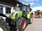 Продам трактор Claas Arion 540 CIS  2012 г.в.