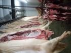 Свинина беконная охлажденная в полутушках