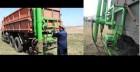 Загрузчик сеялок-протравитель ЗС-30 - ЗС-50 шнек - погрузчик, гидробор