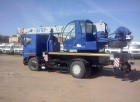 Новый автокран КС-45729-С-02 Машека 20 тонн на шасси МАЗ