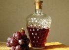 Продам домашнее натуральное красное вино